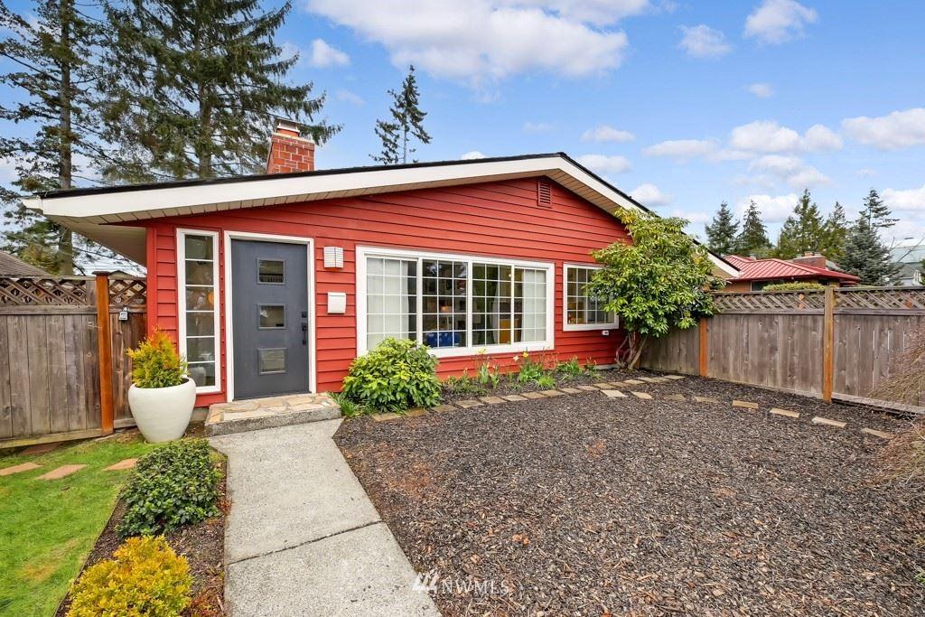 Photo of 7147 35th Avenue SW, Seattle, WA 98126 (MLS # 1747789)