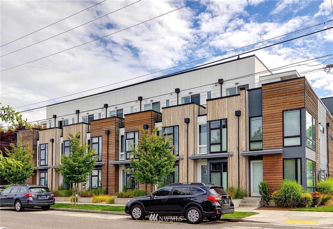 Photo of 4364 6 Avenue NW, Seattle, WA 98107 (MLS # 1786789)