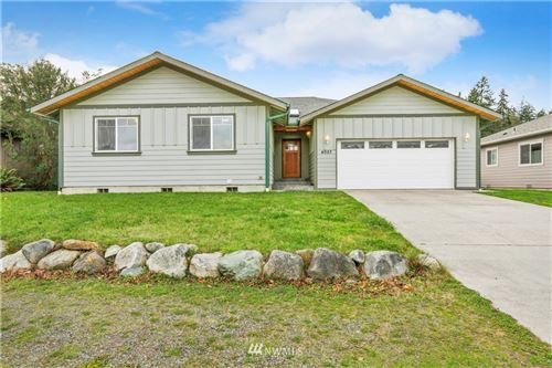 Photo of 4057 Hill Street, Port Townsend, WA 98368 (MLS # 1692790)