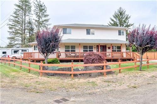Photo of 1903 222nd Place, Ocean Park, WA 98640 (MLS # 1827790)