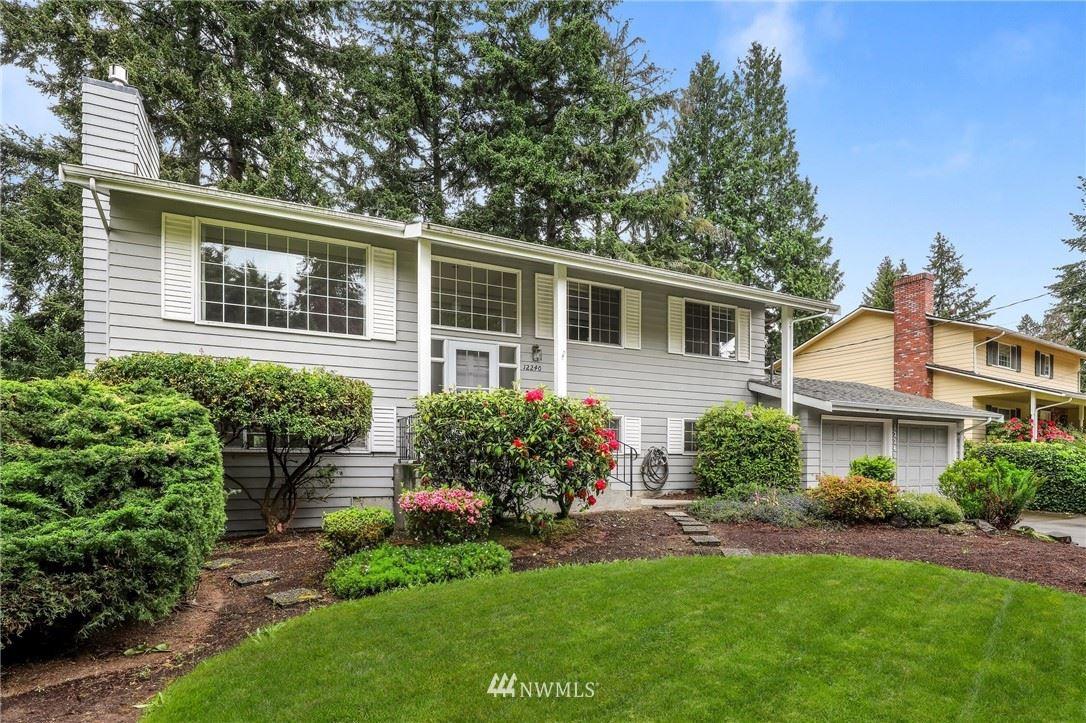 Photo of 12240 SE 61st Street, Bellevue, WA 98006 (MLS # 1779790)