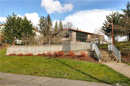 Tiny photo for 8636 137th Ave SE, Newcastle, WA 98059 (MLS # 1583791)