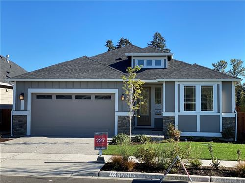 Photo of 3144 Colville (lot 227) Street SE, Lacey, WA 98513 (MLS # 1669791)
