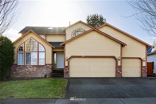 Photo of 1314 52nd Street SE, Auburn, WA 98092 (MLS # 1693791)