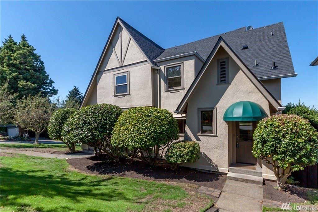 3325 N 30th St, Tacoma, WA 98407 - MLS#: 1581791