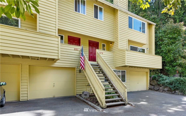 Photo of 678 156th Avenue NE, Bellevue, WA 98007 (MLS # 1789791)