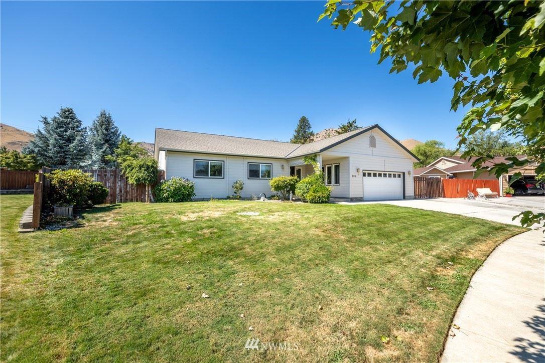 328 Brandi Lane, Wenatchee, WA 98801 - #: 1814791