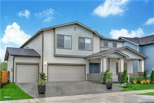 Photo of 361 Partlon St #109, Buckley, WA 98321 (MLS # 1534792)