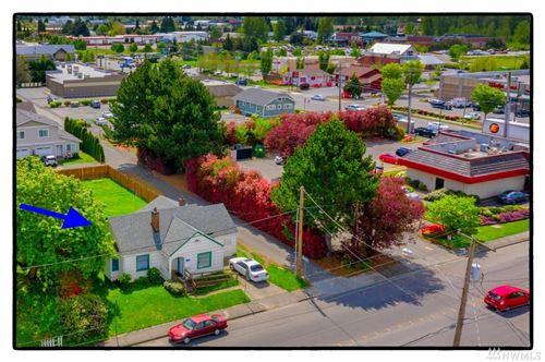 Photo of 130 E Rio Vista, Burlington, WA 98233 (MLS # 1595792)