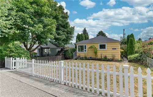 Photo of 7914 18th Ave SW, Seattle, WA 98106 (MLS # 1640792)