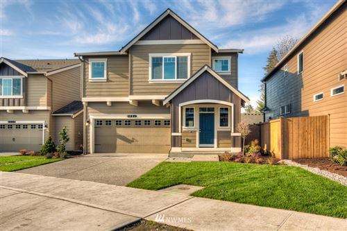 Photo of 22110 SE 287th Place #52, Maple Valley, WA 98038 (MLS # 1679792)