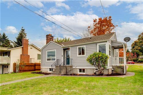 Photo of 6011 S Ryan Street, Seattle, WA 98178 (MLS # 1856792)