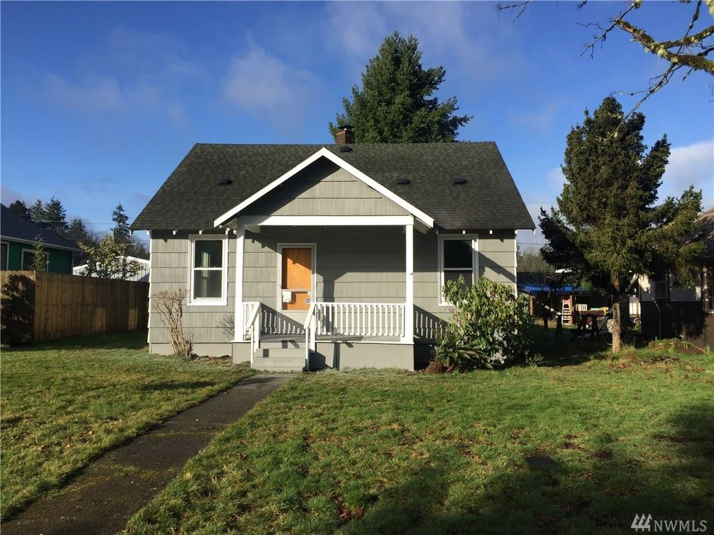 209 Monroe, Ryderwood, WA 98581 - #: 1558792