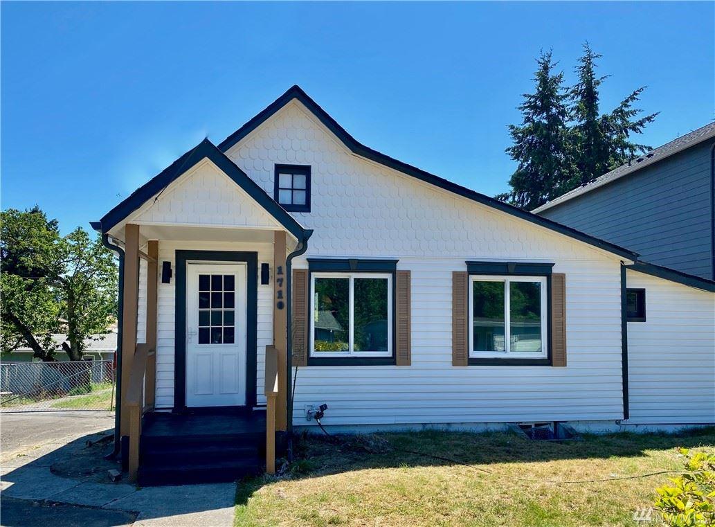 1710 S 43rd St, Tacoma, WA 98418 - MLS#: 1629792