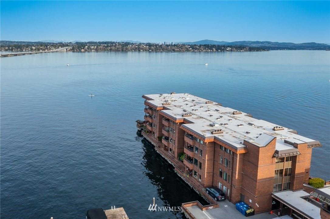 Photo of 2330 43rd Avenue E #B-305, Seattle, WA 98112 (MLS # 1754792)