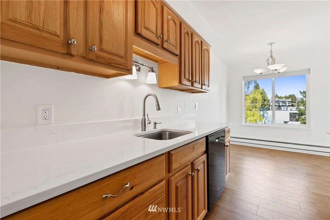 Photo of 2562 Thorndyke Avenue W #301, Seattle, WA 98199 (MLS # 1762792)