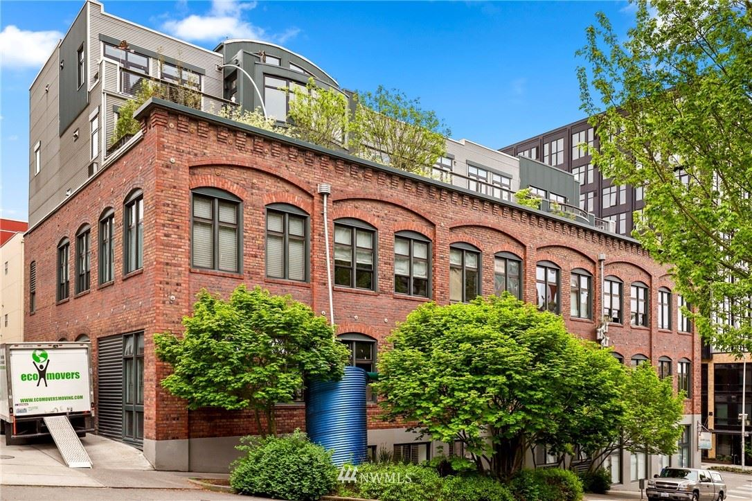 81 Vine Street #208, Seattle, WA 98121 - #: 1766792