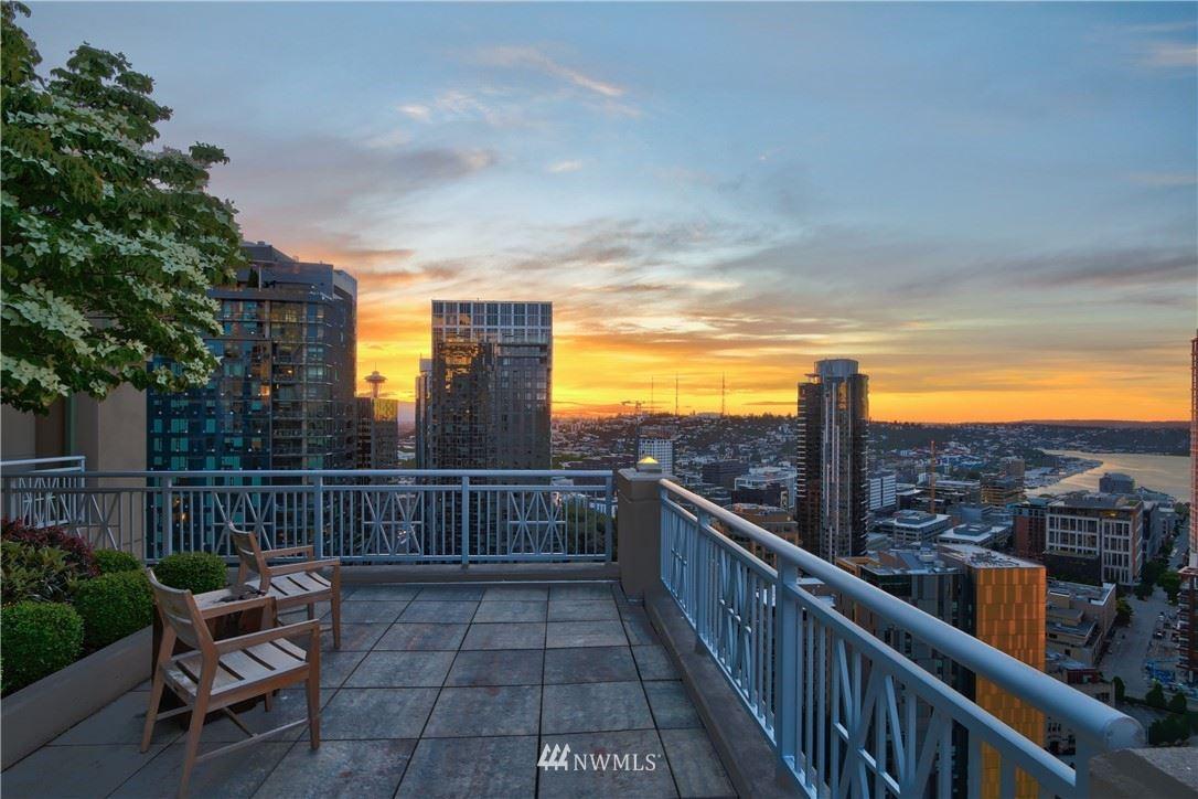 Photo of 819 Virginia Street #3403, Seattle, WA 98101 (MLS # 1788792)