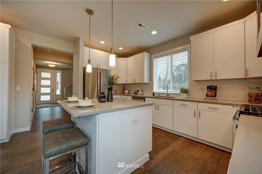 Photo of 8609 244th Street SW #9, Edmonds, WA 98026 (MLS # 1791792)