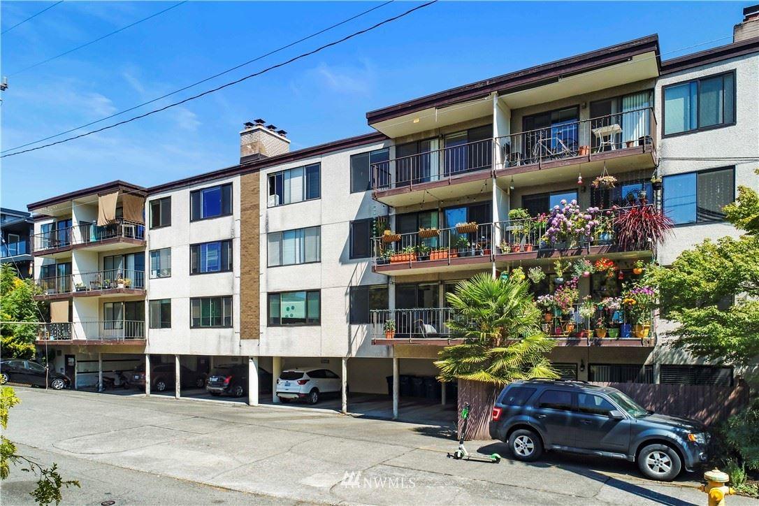1310 E Thomas Street, Seattle, WA 98102 - #: 1830792