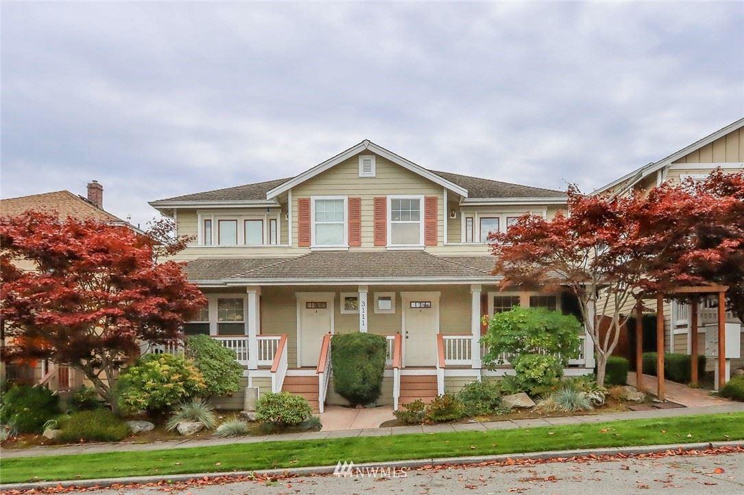 3111 Norton Avenue #B, Everett, WA 98201 - MLS#: 1852792
