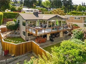 Photo of 18914 Olympic View Dr, Edmonds, WA 98020 (MLS # 1460793)