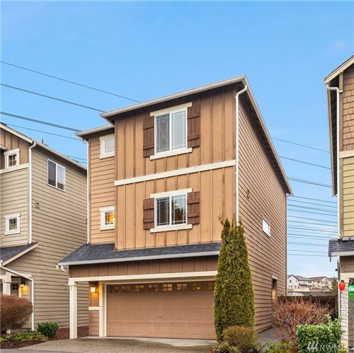 Photo of 3429 164th Place SE #3, Bothell, WA 98012 (MLS # 1557793)