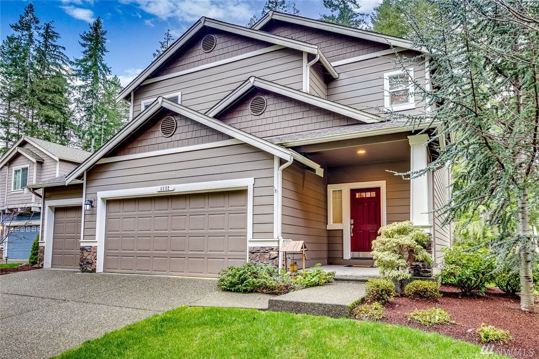 4882 SW Kenmore Ct, Port Orchard, WA 98367 - #: 1564793