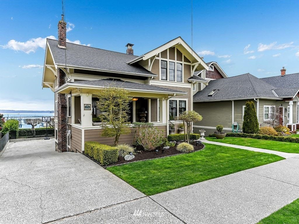 Photo of 1508 Grand Avenue, Everett, WA 98201 (MLS # 1755793)