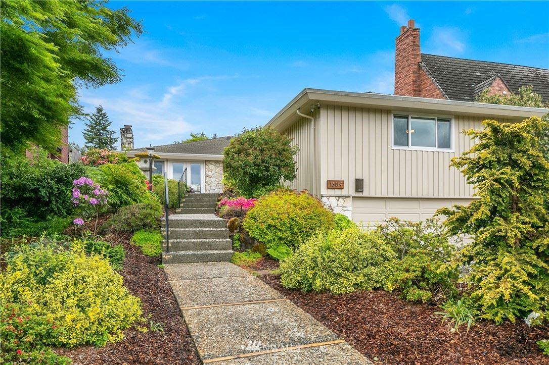 Photo of 1609 Windermere Drive E, Seattle, WA 98112 (MLS # 1780793)