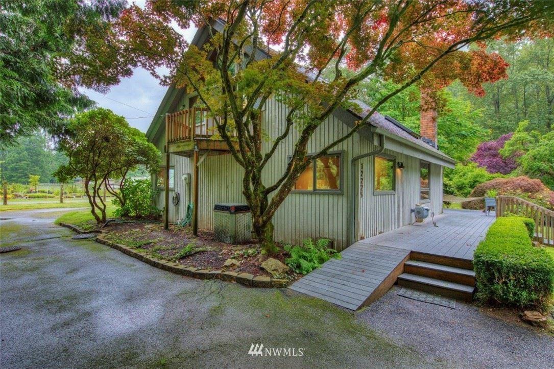 Photo of 12225 Issaquah Hobart Road SE, Issaquah, WA 98027 (MLS # 1791793)
