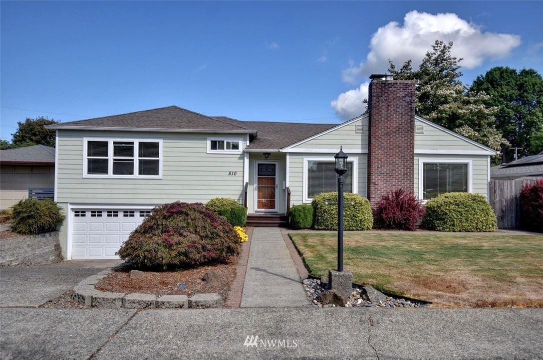 510 Vista Avenue SE, Tumwater, WA 98501 - MLS#: 1837793