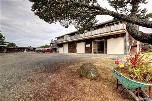 Photo of 1611 Ocean Beach Boulevard #2, Long Beach, WA 98631 (MLS # 1605794)