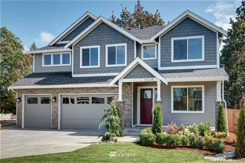 Photo of 7316 Sinclair Avenue, Gig Harbor, WA 98335 (MLS # 1693794)