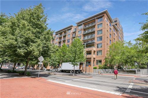 Photo of 701 Columbia Street #102, Vancouver, WA 98660 (MLS # 1788794)