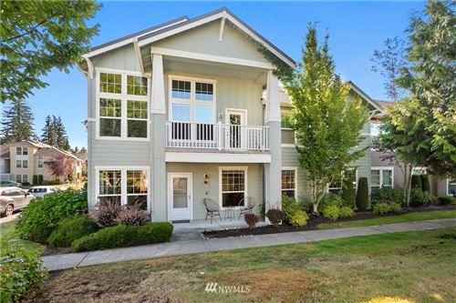 Photo of 22639 NE Alder Crest Drive #101, Redmond, WA 98053 (MLS # 1809794)