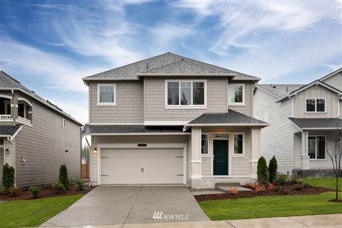 Photo of 13523 189th Drive SE #Lot10, Monroe, WA 98272 (MLS # 1839794)