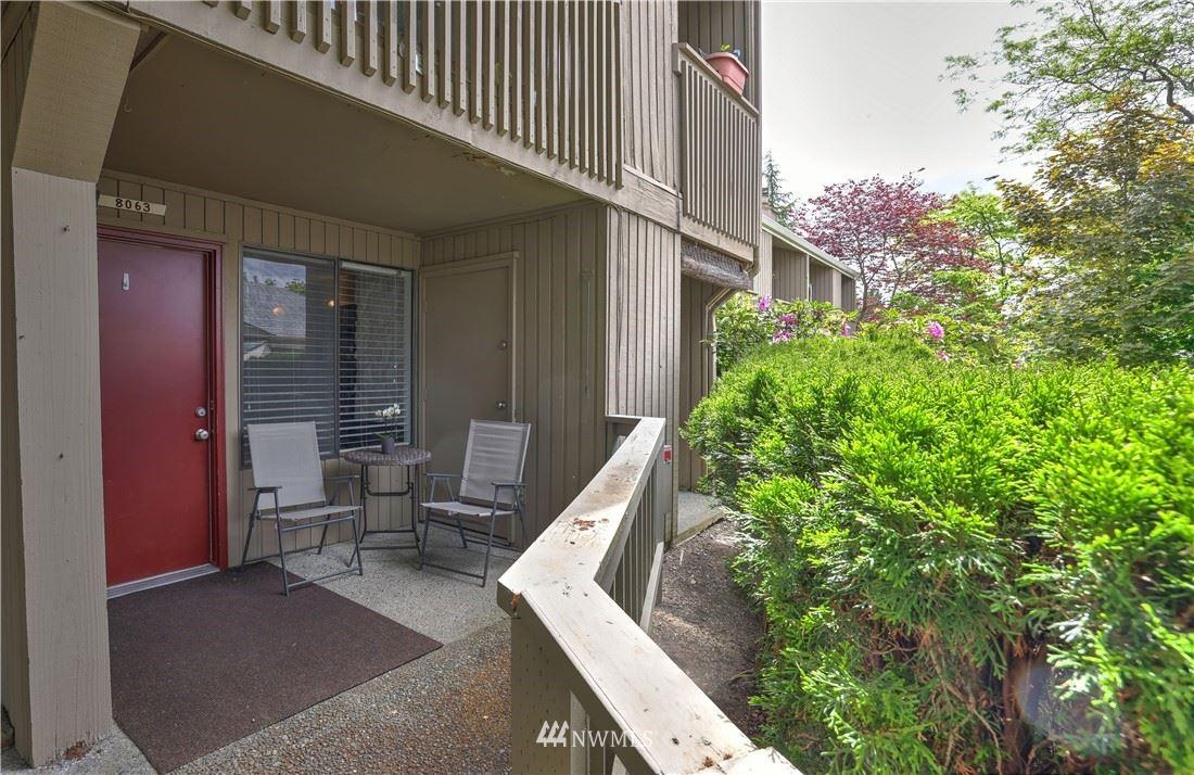 8063 170th Place NE #B2, Redmond, WA 98052 - #: 1781794