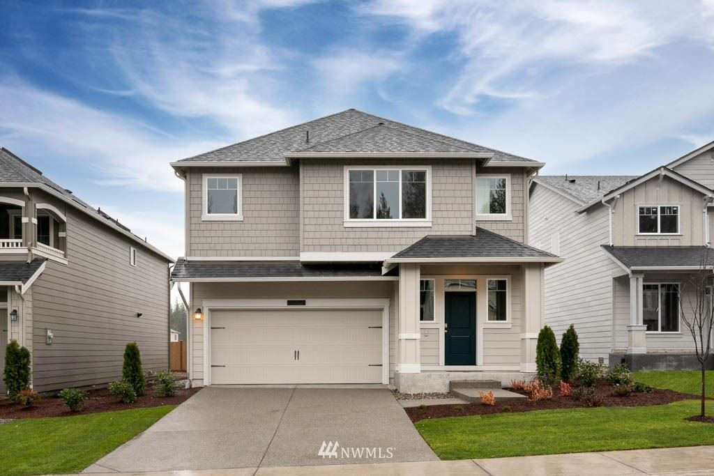 13523 189th Drive SE #Lot10, Monroe, WA 98272 - #: 1839794