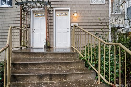 Photo of 8521 Midvale Ave N #C, Seattle, WA 98103 (MLS # 1583795)
