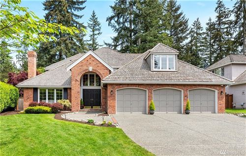 Photo of 15401 29th Ave SE, Mill Creek, WA 98012 (MLS # 1604795)