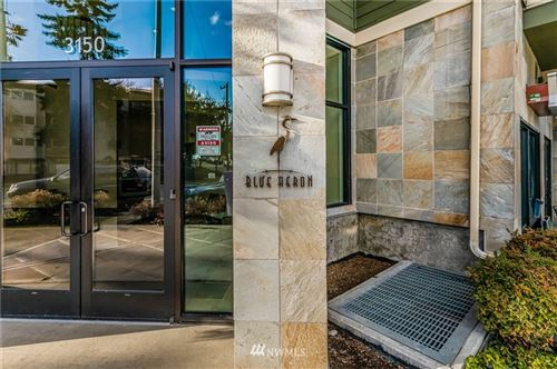 Photo of 3150 W Government Way #408, Seattle, WA 98199 (MLS # 1715795)