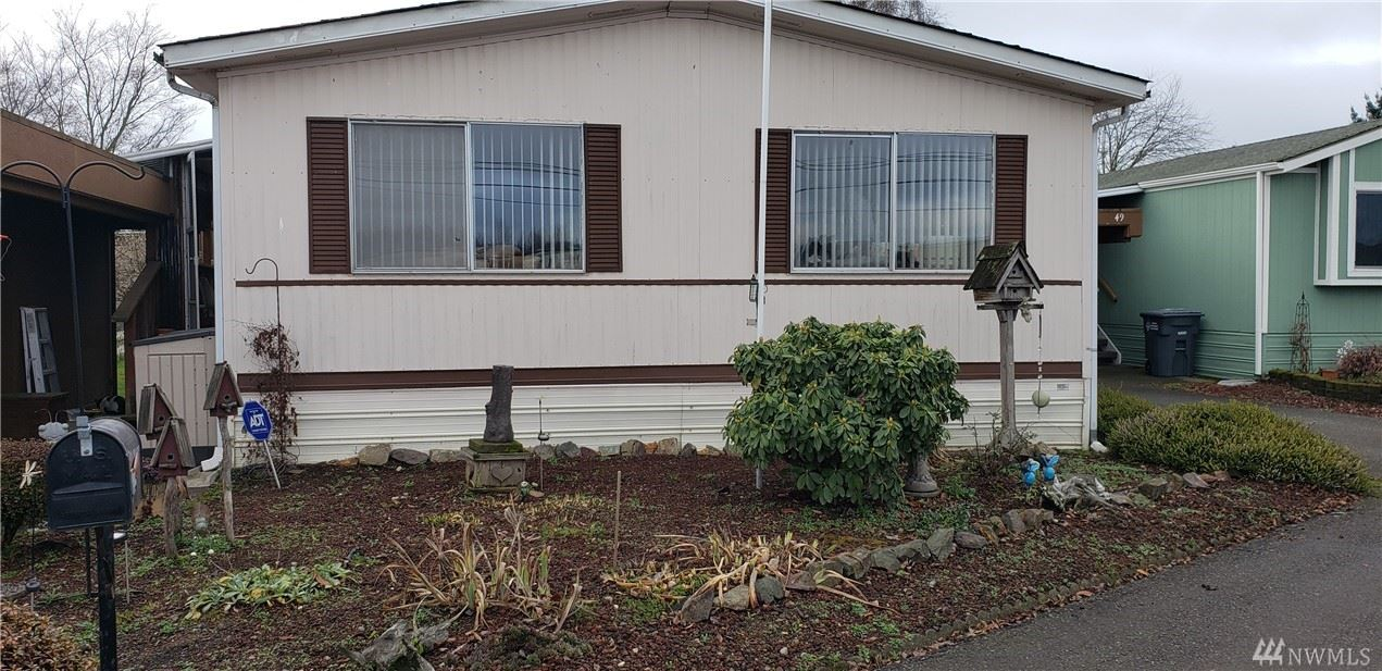 7124 48th St Ct E #50, Fife, WA 98424 - #: 1547795
