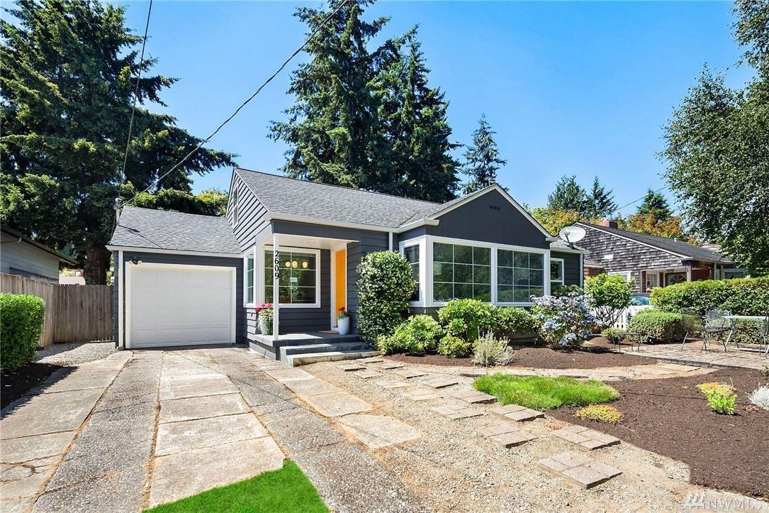 2609 34th Ave W, Seattle, WA 98199 - MLS#: 1623795