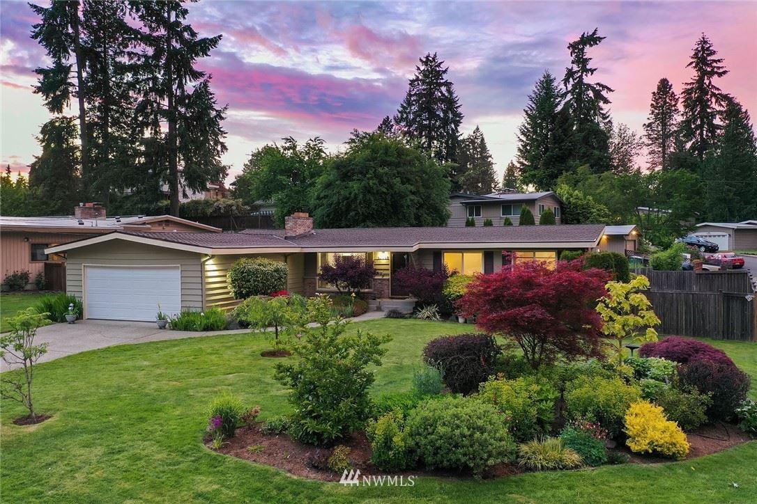 Photo of 16644 SE 16th Street, Bellevue, WA 98008 (MLS # 1767795)