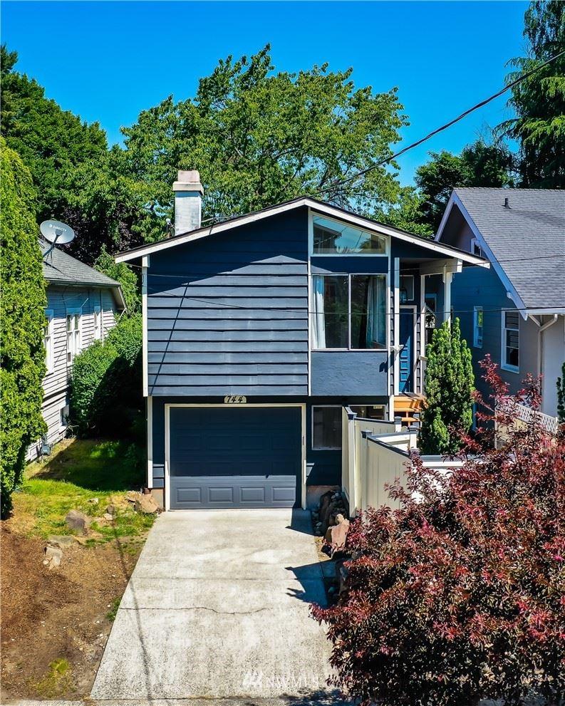 Photo of 744 N 82nd Street, Seattle, WA 98103 (MLS # 1782795)