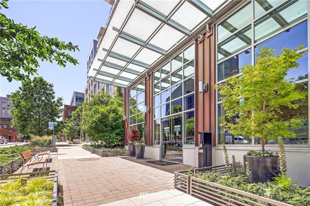 Photo of 588 Bell Street #2202S, Seattle, WA 98121 (MLS # 1788795)
