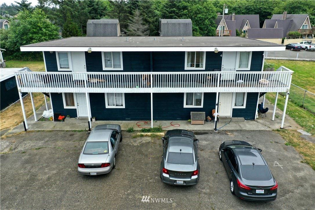 153 Barnacle Street NW, Ocean Shores, WA 98569 - #: 1808795
