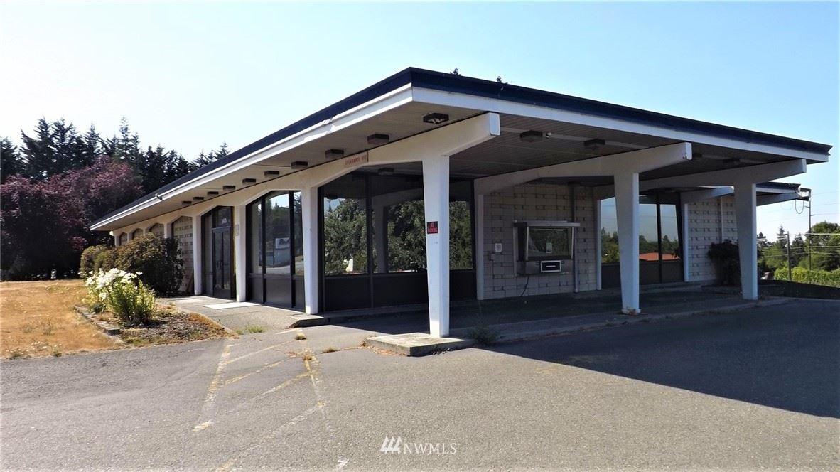 Photo of 2431 E Highway 101, Port Angeles, WA 98362 (MLS # 1841795)
