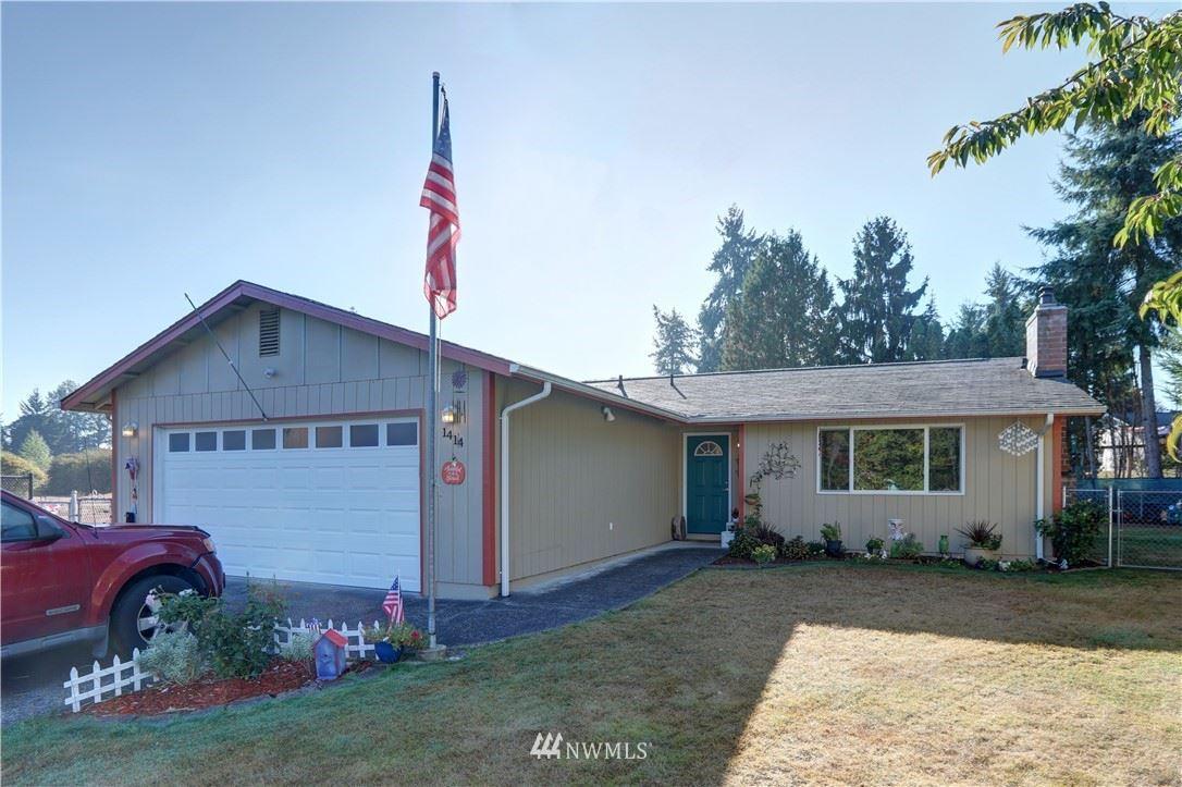 1414 Sherwood Lane E, Tacoma, WA 98445 - MLS#: 1843795